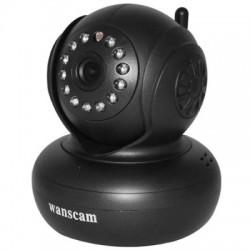 Wanscam HW0021 1.0MP Wireless IP Camera